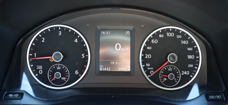 Photo 10 de l'offre de VOLKSWAGEN TIGUAN 2.0 TDI 150 LOUNGE GPS, Clim, BT, Garantie 6 mois VW à 17890€ chez Auto premium Selection