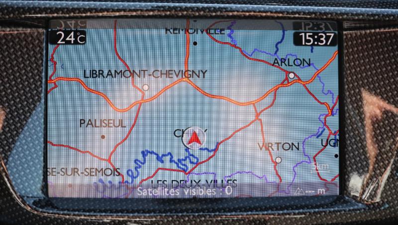 Photo 11 de l'offre de CITROEN DS3 1.6 THP 155 GPS, Clim Auto, BT, Garantie 6 mois à 8900€ chez Auto premium Selection