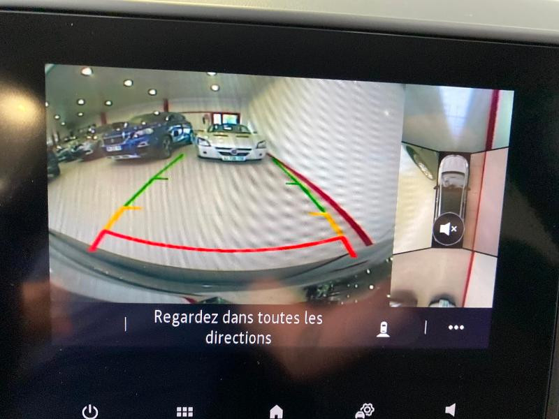 Photo 10 de l'offre de RENAULT Clio 1.5 Blue dCi 115ch Intens 6cv 115 à 18490€ chez Duval Automobiles