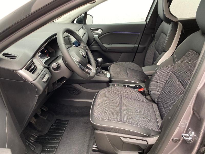 Photo 5 de l'offre de RENAULT Captur 1.0 TCe 100ch Intens - 20 100 à 20490€ chez Duval Automobiles