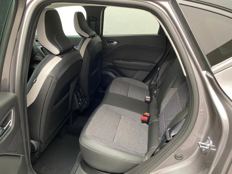 Photo 6 de l'offre de RENAULT Captur 1.0 TCe 100ch Intens - 20 100 à 20490€ chez Duval Automobiles
