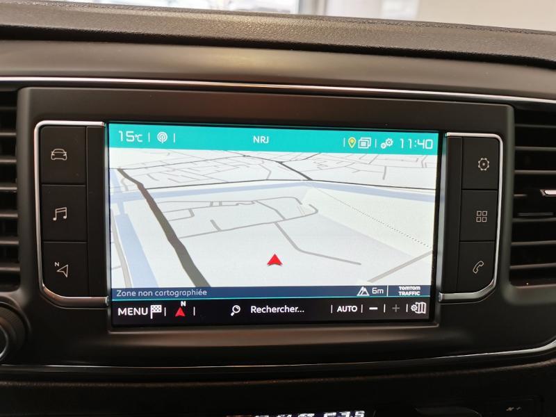 Photo 9 de l'offre de CITROEN SpaceTourer XL BlueHDi 150ch Business S&S E6.d-TEMP 150 à 28990€ chez Duval Automobiles