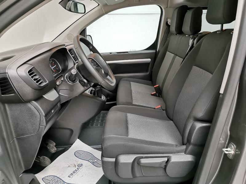 Photo 5 de l'offre de CITROEN SpaceTourer XL BlueHDi 150ch Business S&S E6.d-TEMP 150 à 28990€ chez Duval Automobiles
