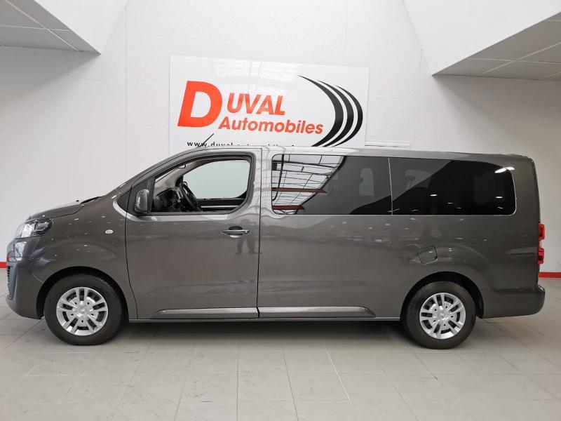 Photo 3 de l'offre de CITROEN SpaceTourer XL BlueHDi 150ch Business S&S E6.d-TEMP 150 à 28990€ chez Duval Automobiles