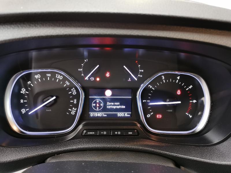 Photo 12 de l'offre de CITROEN SpaceTourer XL BlueHDi 150ch Business S&S E6.d-TEMP 150 à 28990€ chez Duval Automobiles