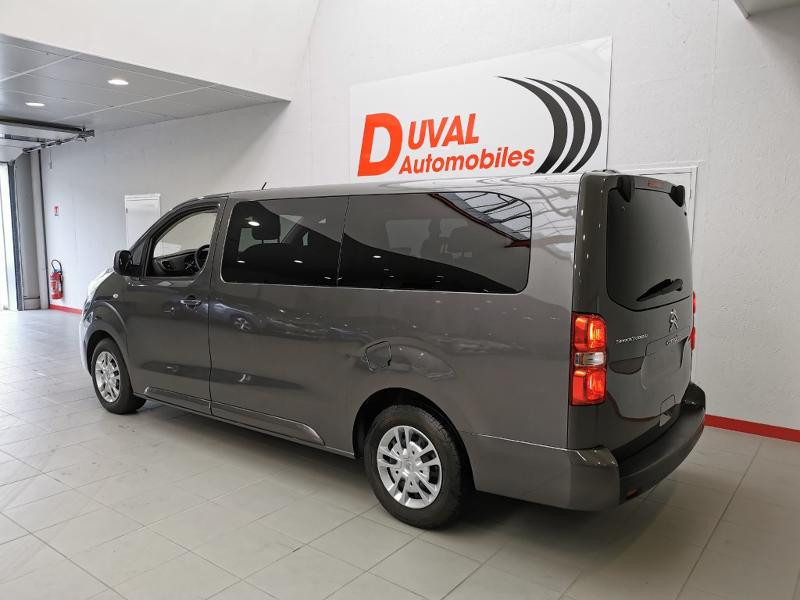 Photo 4 de l'offre de CITROEN SpaceTourer XL BlueHDi 150ch Business S&S E6.d-TEMP 150 à 28990€ chez Duval Automobiles