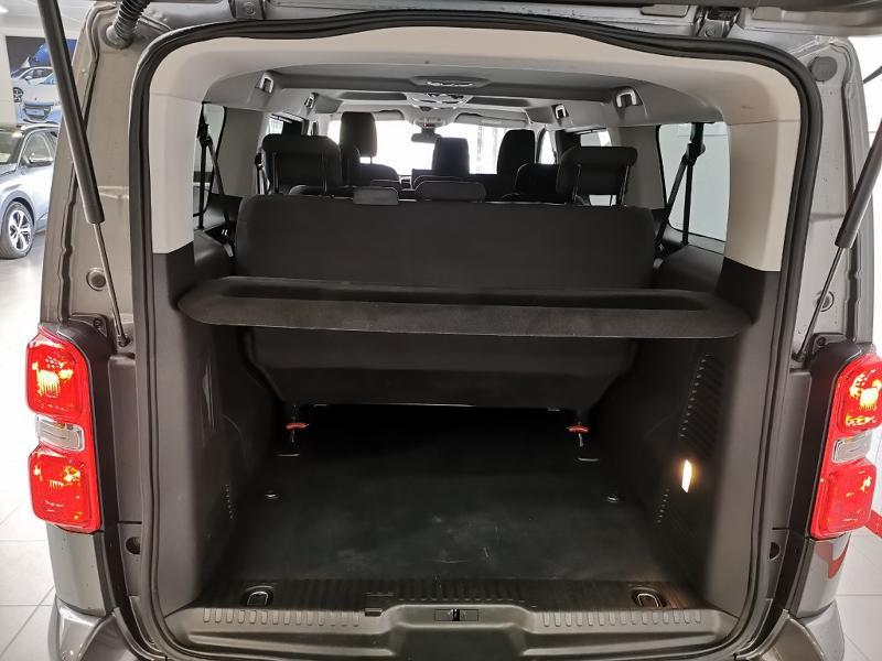 Photo 16 de l'offre de CITROEN SpaceTourer XL BlueHDi 150ch Business S&S E6.d-TEMP 150 à 28990€ chez Duval Automobiles