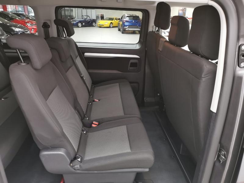 Photo 6 de l'offre de CITROEN SpaceTourer XL BlueHDi 150ch Business S&S E6.d-TEMP 150 à 28990€ chez Duval Automobiles