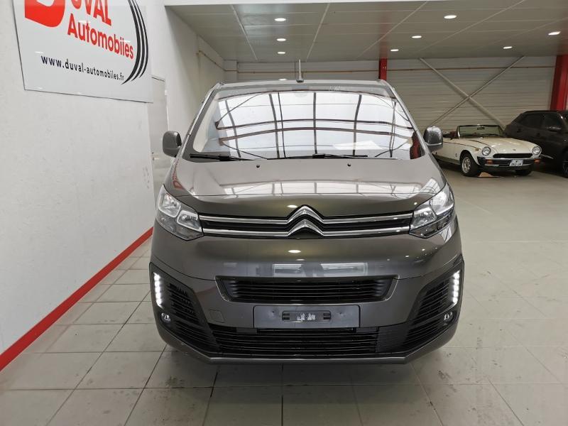 Photo 2 de l'offre de CITROEN SpaceTourer XL BlueHDi 150ch Business S&S E6.d-TEMP 150 à 28990€ chez Duval Automobiles