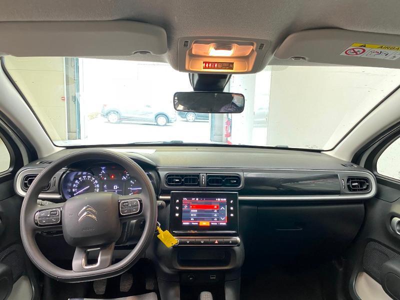 Photo 7 de l'offre de CITROEN C3 1.2 PureTech 83ch S&S Feel Pack à 14290€ chez Duval Automobiles