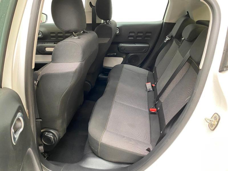 Photo 6 de l'offre de CITROEN C3 1.2 PureTech 83ch S&S Feel Pack à 14290€ chez Duval Automobiles