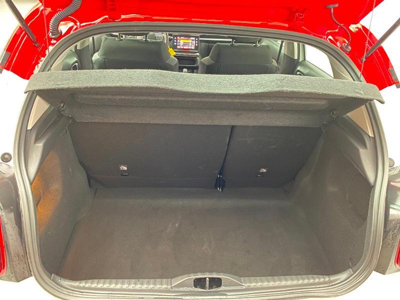 Photo 15 de l'offre de CITROEN C3 1.2 PureTech 83ch S&S Feel Pack à 14290€ chez Duval Automobiles