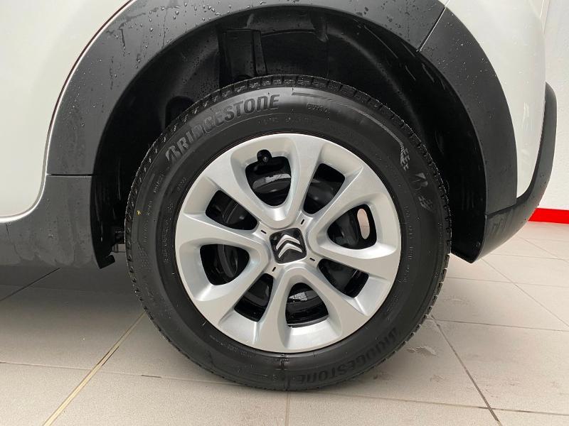 Photo 14 de l'offre de CITROEN C3 1.2 PureTech 83ch S&S Feel Pack à 14290€ chez Duval Automobiles