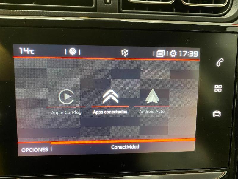 Photo 12 de l'offre de CITROEN C3 PureTech 82ch Shine Origins S&S E6.d à 14990€ chez Duval Automobiles