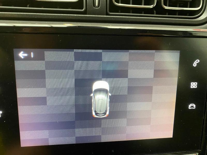 Photo 10 de l'offre de CITROEN C3 PureTech 82ch Shine Origins S&S E6.d à 14990€ chez Duval Automobiles