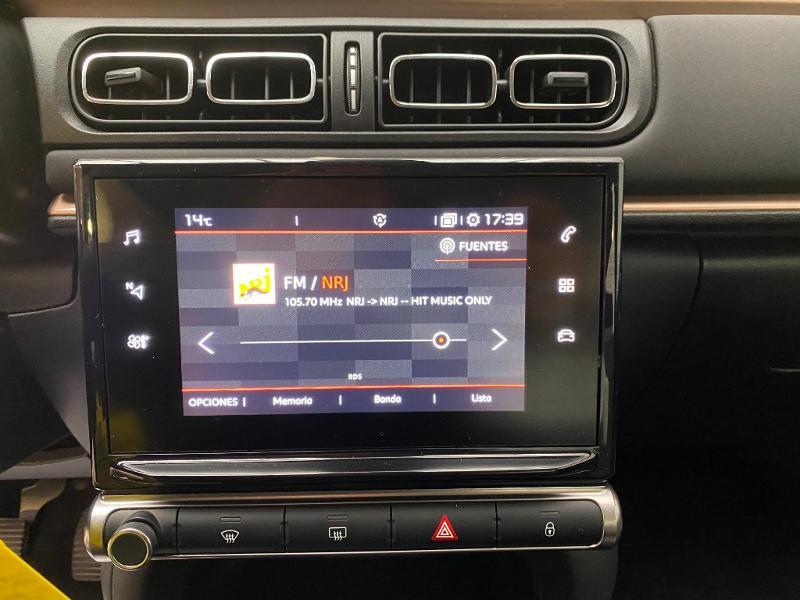 Photo 11 de l'offre de CITROEN C3 PureTech 82ch Shine Origins S&S E6.d à 14990€ chez Duval Automobiles