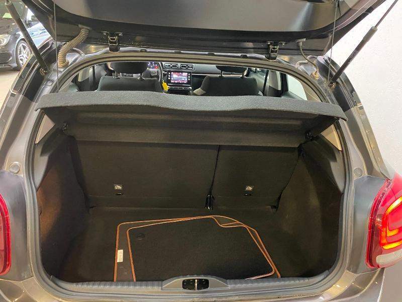 Photo 16 de l'offre de CITROEN C3 PureTech 82ch Shine Origins S&S E6.d 82 à 14990€ chez Duval Automobiles