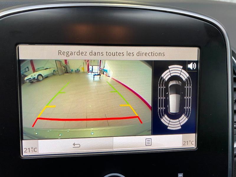 Photo 10 de l'offre de RENAULT Scenic 1.5 dCi 110ch energy Business 110 à 15990€ chez Duval Automobiles