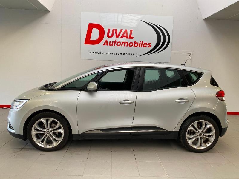 Photo 3 de l'offre de RENAULT Scenic 1.5 dCi 110ch energy Business 110 à 15990€ chez Duval Automobiles