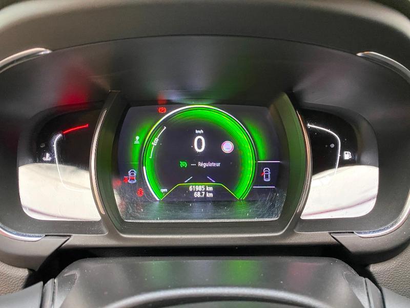 Photo 11 de l'offre de RENAULT Scenic 1.5 dCi 110ch energy Business 110 à 15990€ chez Duval Automobiles