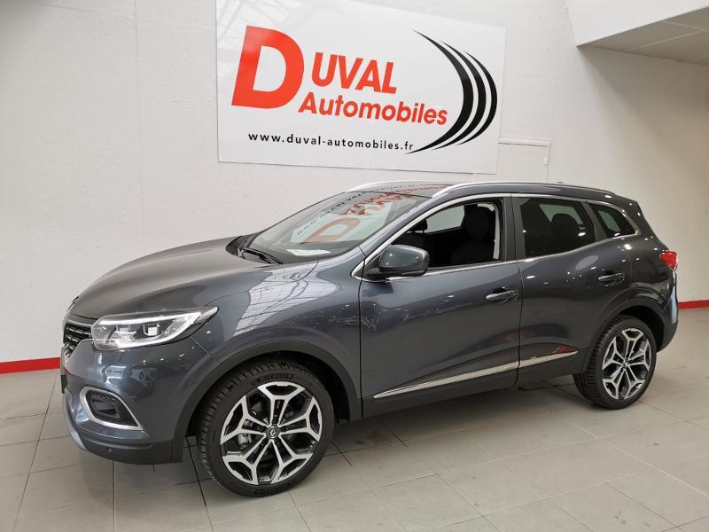 Renault Kadjar 1.5 Blue dCi 115ch Intens EDC - 21 Diesel GRIS TITANIUM Neuf à vendre
