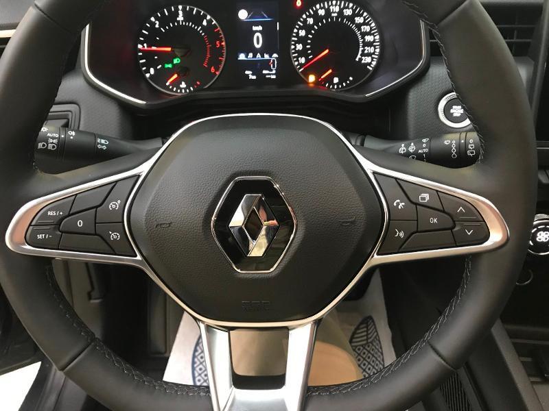 Photo 9 de l'offre de RENAULT Clio 1.5 Blue dCi 115 ch Zen 6cv + options 115ch à 18490€ chez Duval Automobiles