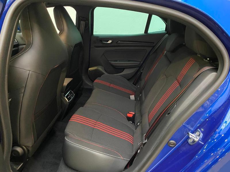 Photo 6 de l'offre de RENAULT Megane 1.5 Blue dCi 115ch RS Line EDC 115 à 24990€ chez Duval Automobiles