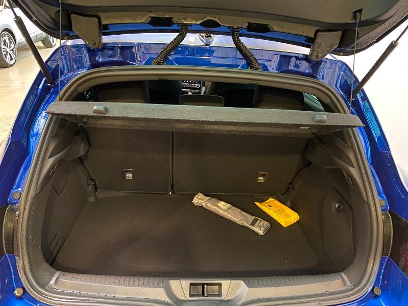 Photo 19 de l'offre de RENAULT Megane 1.5 Blue dCi 115ch RS Line EDC 115 à 24990€ chez Duval Automobiles