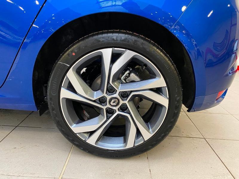 Photo 20 de l'offre de RENAULT Megane 1.5 Blue dCi 115ch RS Line EDC 115 à 24990€ chez Duval Automobiles