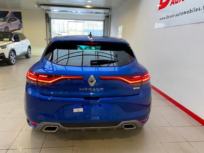Photo 18 de l'offre de RENAULT Megane 1.5 Blue dCi 115ch RS Line EDC 115 à 24990€ chez Duval Automobiles