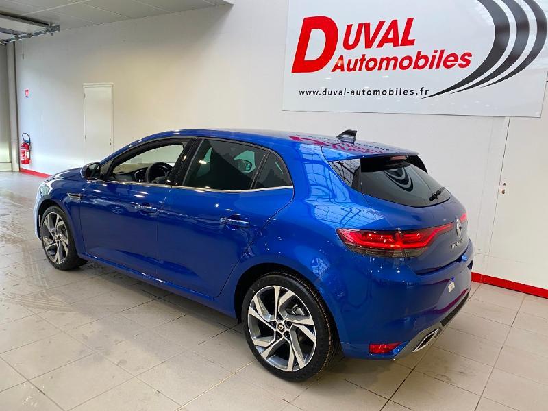 Photo 4 de l'offre de RENAULT Megane 1.5 Blue dCi 115ch RS Line EDC 115 à 24990€ chez Duval Automobiles