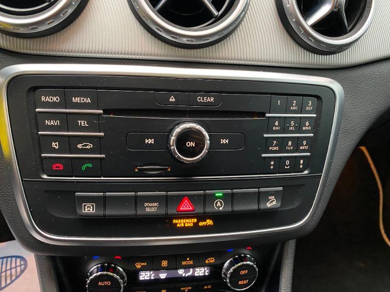 Photo 15 de l'offre de MERCEDES-BENZ Classe GLA 220 d Activity Edition 4Matic 7G-DCT à 24990€ chez Duval Automobiles