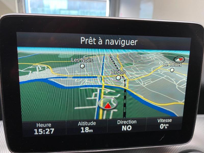 Photo 9 de l'offre de MERCEDES-BENZ Classe GLA 220 d Activity Edition 4Matic 7G-DCT à 24990€ chez Duval Automobiles