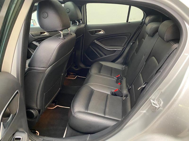 Photo 6 de l'offre de MERCEDES-BENZ Classe GLA 220 d Activity Edition 4Matic 7G-DCT à 24990€ chez Duval Automobiles