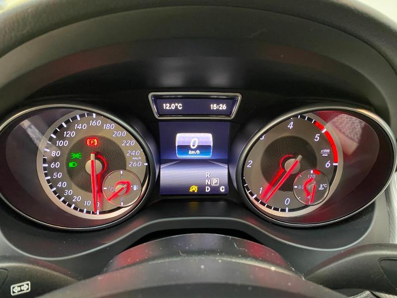 Photo 13 de l'offre de MERCEDES-BENZ Classe GLA 220 d Activity Edition 4Matic 7G-DCT à 24990€ chez Duval Automobiles