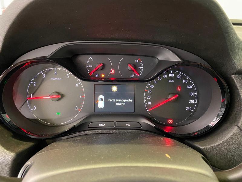 Photo 11 de l'offre de OPEL Grandland X 1.5 D 130ch Edition Business 7cv à 24890€ chez Duval Automobiles