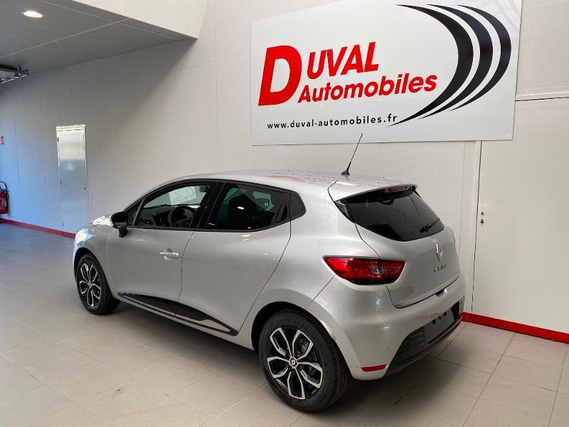 Photo 4 de l'offre de RENAULT Clio 0.9 TCe 90ch Génération - 19 5p 90 à 13490€ chez Duval Automobiles