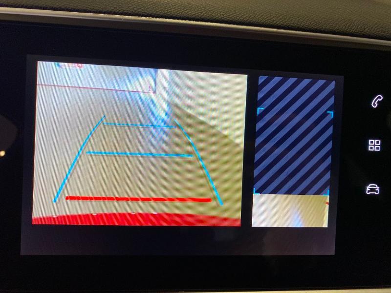 Photo 10 de l'offre de PEUGEOT 308 1.5 BlueHDi 130ch S&S GT Pack EAT8 à 26690€ chez Duval Automobiles