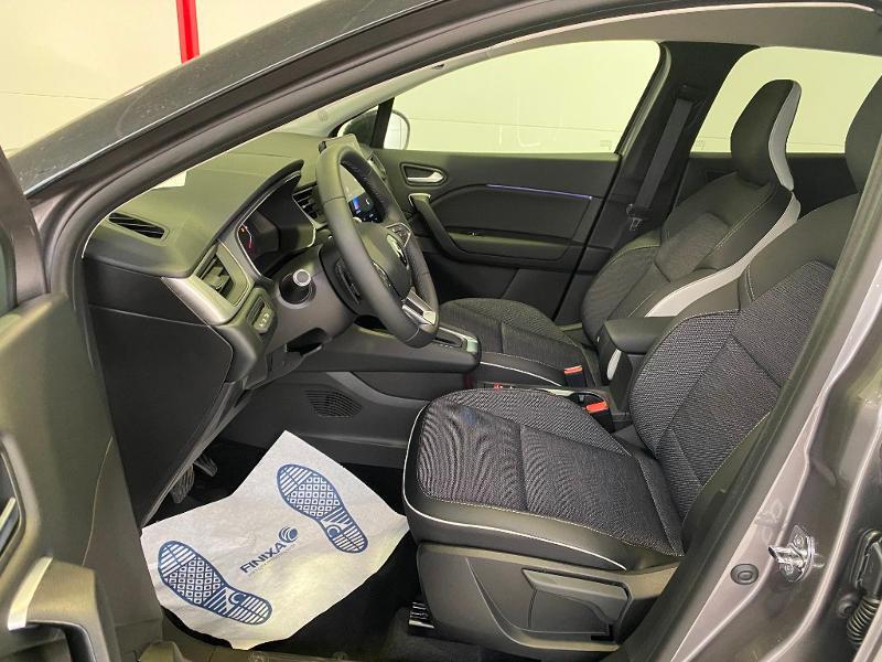 Photo 5 de l'offre de RENAULT Captur 1.3 TCe 140ch FAP Intens EDC - 21 à 24990€ chez Duval Automobiles