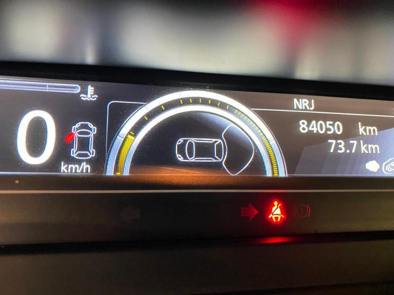 Photo 10 de l'offre de RENAULT Scenic 1.5 dCi 110ch Dynamique à 8490€ chez Duval Automobiles