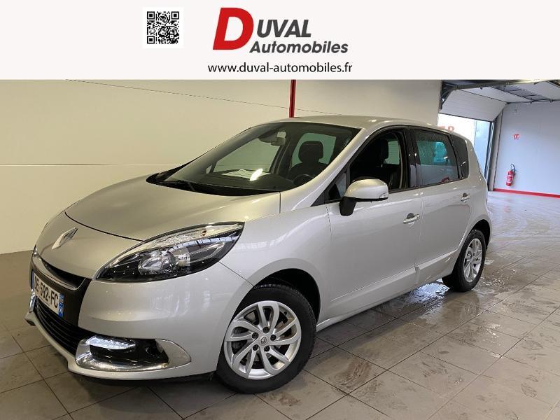 Photo 1 de l'offre de RENAULT Scenic 1.5 dCi 110ch Dynamique à 8490€ chez Duval Automobiles