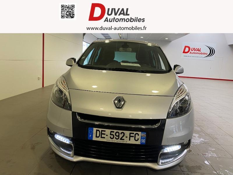 Photo 2 de l'offre de RENAULT Scenic 1.5 dCi 110ch Dynamique à 8490€ chez Duval Automobiles