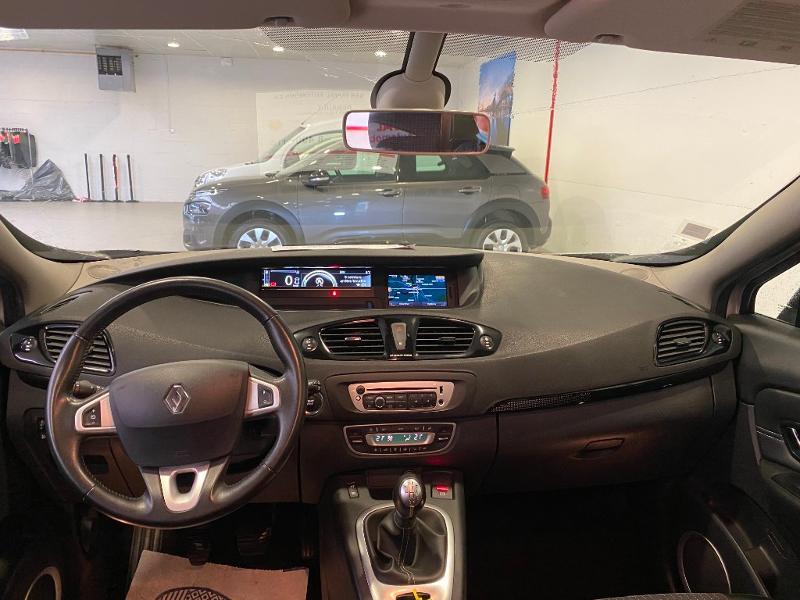 Photo 7 de l'offre de RENAULT Scenic 1.5 dCi 110ch Dynamique à 8490€ chez Duval Automobiles