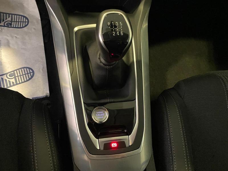 Photo 15 de l'offre de PEUGEOT 308 SW 1.5 BlueHDi 130ch S&S Allure Pack à 22790€ chez Duval Automobiles