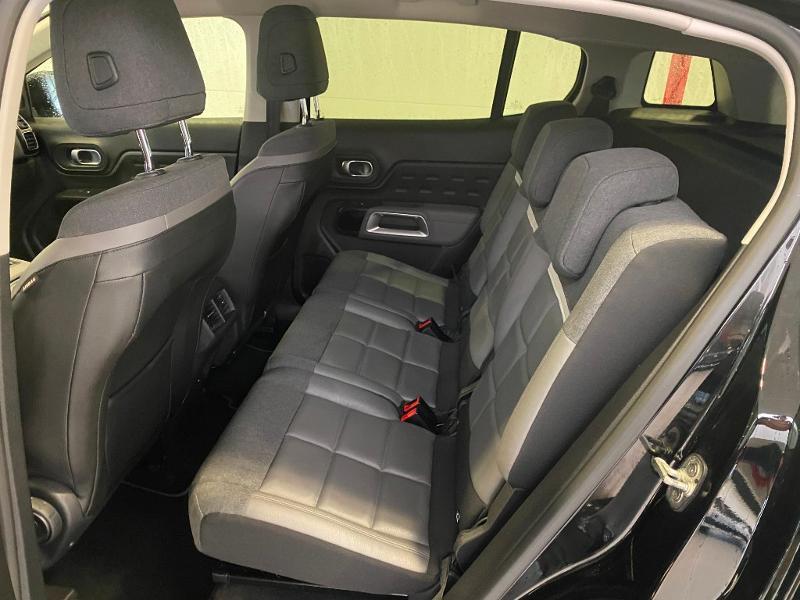 Photo 6 de l'offre de CITROEN C5 Aircross BlueHDi 130ch S&S Shine EAT8 à 28790€ chez Duval Automobiles