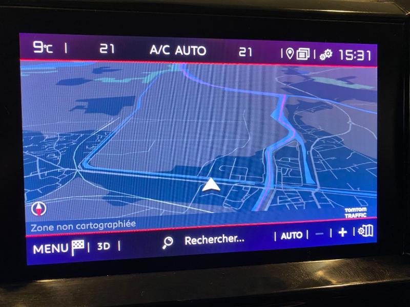 Photo 9 de l'offre de CITROEN C5 Aircross BlueHDi 130ch S&S Shine EAT8 à 28790€ chez Duval Automobiles