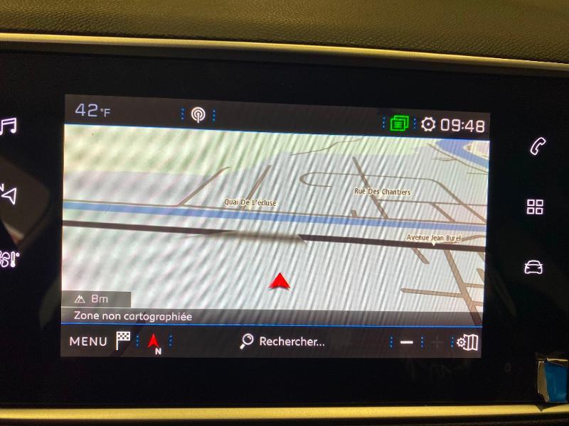 Photo 9 de l'offre de PEUGEOT 308 SW 1.5 BlueHDi 130ch S&S Allure Pack à 22790€ chez Duval Automobiles