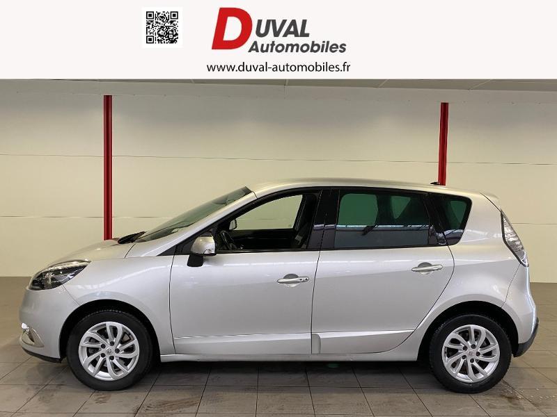 Photo 3 de l'offre de RENAULT Scenic 1.5 dCi 110ch Dynamique à 8490€ chez Duval Automobiles
