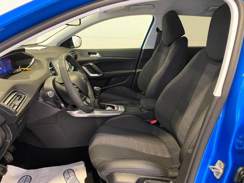 Photo 5 de l'offre de PEUGEOT 308 SW 1.5 BlueHDi 130ch S&S Allure Pack à 22790€ chez Duval Automobiles