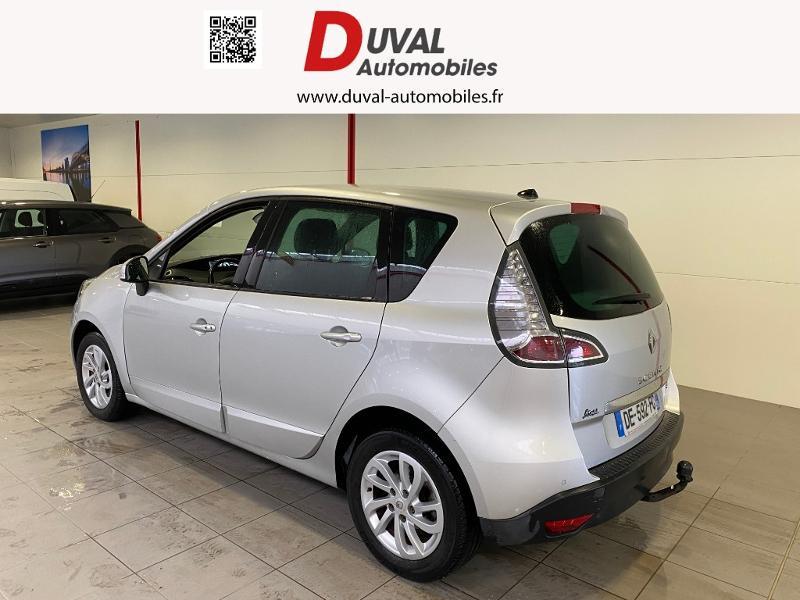 Photo 4 de l'offre de RENAULT Scenic 1.5 dCi 110ch Dynamique à 8490€ chez Duval Automobiles